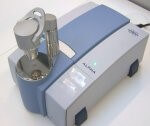 spectrometre IRTF module ATR diamant spectrométrie